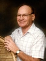 "William ""Bill"" Tice"