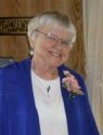 Betty Tishhouse