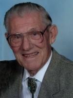 Eugene D. Watson