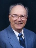 Rev. Roland W. Welch